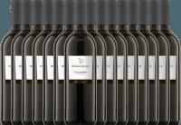 15-pack - Red Mulled Wine Herrenhaus Feuerzauber 1,0 l - Lergenmüller