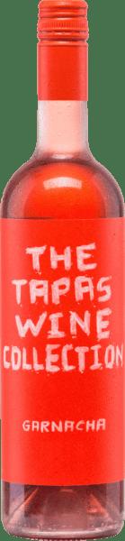 Tapas Wine Collection Garnacha Rosé DO - Bodegas Carchelo
