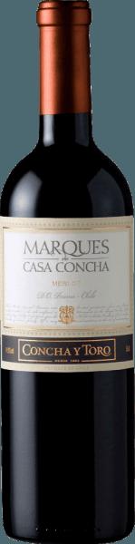 Marques de Casa Concha Merlot 2016 - Concha y Toro