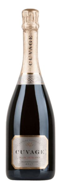 The Cuvage Blanc de Blancs by Cuvage appears in the glass in a light straw yellow and with a fine perlage. The wonderful aromas of dried fruit and brioche unfold. On the palate, this sparkling wine impresses with its great structure and its softness with a lasting and balanced final. Vinification of Cuvage Blanc de Blanc This sparkling wine was 100% vinified from Chardonnay with the Methodo Classico. After a two-year storage on the yeasts, this sparkling wine is ready. Food recommendation for the Cuvage Blanc de Blancs Enjoy this Italian sparkling wine as an aperitif, with vegetables or matured cheese.