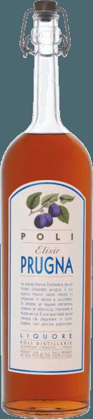 Elisir Prugna Liquore - Jacopo Poli