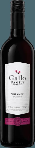 Zinfandel 2019 - Gallo Family