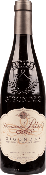 Gigondas AOC 2017 - Domaine Palon