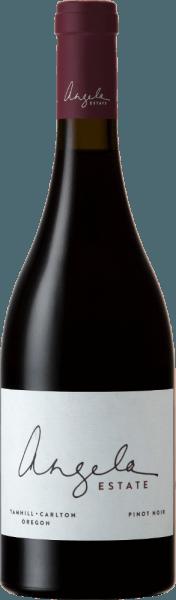 Pinot Noir 2016 - Angela Estate