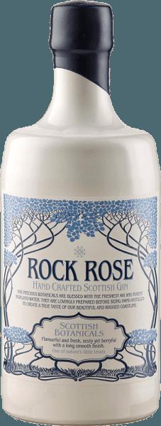 Rock Rose Gin - Dunnet Bay Distillery