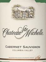 Vorschau: Cabernet Sauvignon 2015 - Chateau Ste. Michelle
