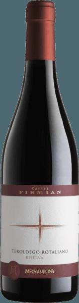 Teroldego Riserva DOC 2015 - Castel Firmian