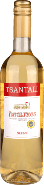 Imiglykos Weiß - Tsantali Vineyards & Wineries