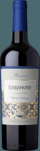 Reserva Carmenère 2018 - Terra Noble