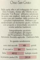 Vorschau: Osso San Grato Gattinara DOCG 2013 - Antoniolo