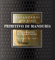 Vorschau: Sessantanni Primitivo di Manduria DOC 2017 - Cantine San Marzano