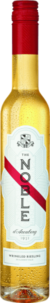 The Noble Wrinkled Riesling 0,375 l 2016 - d'Arenberg