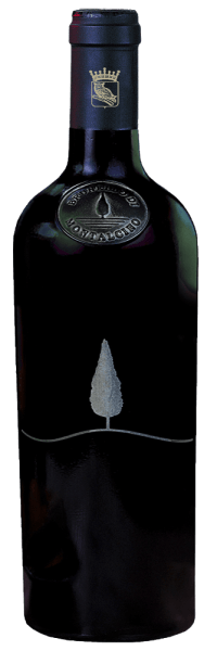 The Brunello di Montalcino from Casale del Bosco is stored in a wooden barrel for two years. The red wine is only released for sale after four years. The Nardi family acquired the estate as early as 1951. Later, the family was one of the founding members of the Brunello Protection Consortium and one of the first bottlers of this famous Tuscan red wine. In the glass, this Brunello captivates with intense ruby red. The rich and spicy red wine is harmonious in taste and leaves a smooth note of red forest berries with nuances of vanilla and citrus fruits. Serving suggestion/Food pairing The Brunello di Montalcino from Casale del Bosco harmonizes wonderfully with beef fillet, game and strong cheese.