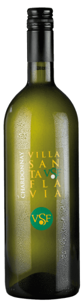 Drinking fun from the north of Italy The Chardonnay Villa Santa Flavia by Sacchetto lights up in a bright golden yellow in the glass. In the nose it looks light and elegant. It caresses the palate velvety with its soft fruit.This Chardonnay is full-bodied and fruity. Food recommendation for the Chardonnay Villa Santa Flavia by Sacchetto A welcome companion to crisp salads or fish based appetizers, crustaceans, mixed fried fish, soups, seared meat and poultry.