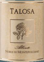 Vorschau: Alboreto Vino Nobile di Montepulciano DOCG 2016 - Fattoria della Talosa