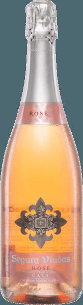 Rosado Brut DO - Segura Viudas