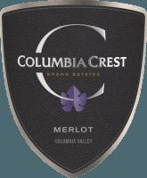 Vorschau: Grand Estates Merlot 2017 - Columbia Crest