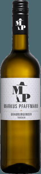 MP Grauburgunder trocken 2020 - Markus Pfaffmann
