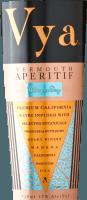 Vorschau: Vya Vermouth whisper dry - Quady Winery