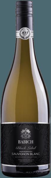 Sauvignon Blanc Black Label Marlborough 2019 - Babich