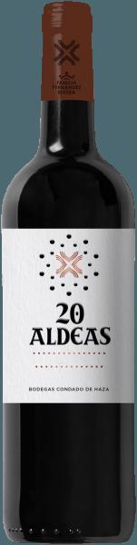 20 Aldeas 2018 - Familie Fernández Rivera