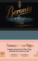Vorschau: Vinas Viejas Rioja DOCa 2017 - Beronia