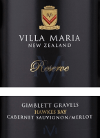 Vorschau: Cabernet Sauvignon Merlot Reserve 2018 - Villa Maria