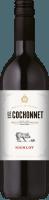 Vorschau: Le Cochonnet Merlot 1,0 l 2019 - Vignerons de la Vicomté