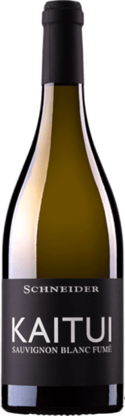 Kaitui Fumé Sauvignon Blanc 2020 - Markus Schneider