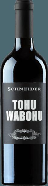 Tohuwabohu 2018 - Markus Schneider