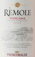 Vorschau: Rèmole Rosato Toscana IGT 2019 - Frescobaldi