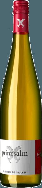 Riesling trocken 2018 - Weingut Prinz Salm