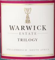 Vorschau: Trilogy 2017 - Warwick Estate
