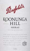 Vorschau: Koonunga Hill Shiraz 2019 - Penfolds