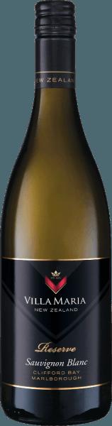 Sauvignon Blanc Reserve 2020 - Villa Maria