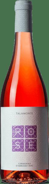 Rosé Cerasuolo d'Abruzzo DOC 2020 - Talamonti