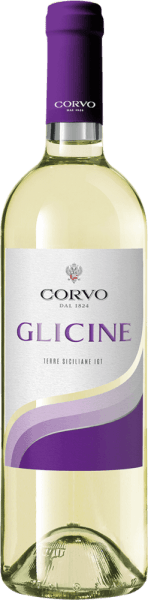 Glicine Bianco Terre Siciliane 2020 - Duca di Salaparuta