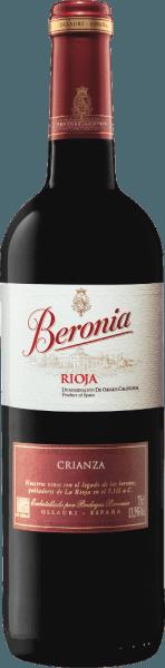 Crianza Rioja DOCa 2017 - Beronia