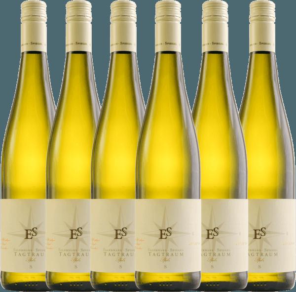 6er Vorteils-Weinpaket - Tagtraum 2019 - Ellermann-Spiegel