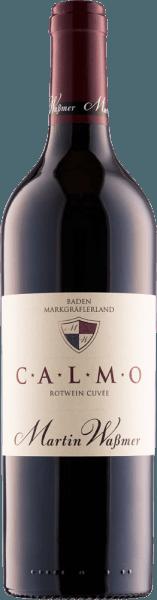 Calmo Cuvée trocken 2016 - Martin Waßmer
