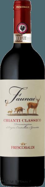 Faunae Chianti Classico DOCG 2018 - Frescobaldi