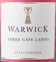 Vorschau: Warwick Estate Three Cape Ladies 2016 - Warwick Estate