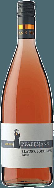 Blauer Portugieser German Rosé fine dry von Markus Pfaffmann (Karl Pfaffmann)
