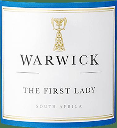The First Lady Cabernet Sauvignon 2017 - Warwick Estate von Warwick Estate