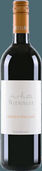 Wiener Trilogie 2016 - Weingut Wieninger