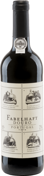 Fabelhaft Tinto Wein