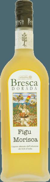 Figu Morisca Kaktusfeigenlikör 0,5 l - Bresca Dorada