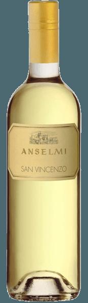 San Vincenzo Bianco Veneto IGT 1,5 l Magnum 2020 - Anselmi