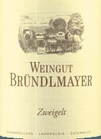 Vorschau: Zweigelt 2016 - Bründlmayer
