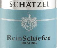 Vorschau: ReinSchiefer Riesling trocken 2017 - Weingut Schätzel